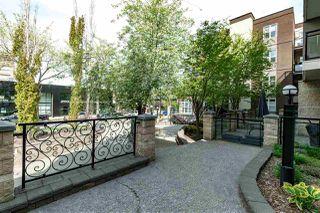 Photo 3: 330 10407 122 Street in Edmonton: Zone 07 Condo for sale : MLS®# E4198116
