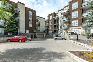 Photo 26: 330 10407 122 Street in Edmonton: Zone 07 Condo for sale : MLS®# E4198116