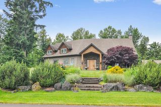 Main Photo: 1093 252 Street in Langley: Otter District House for sale : MLS®# R2462127