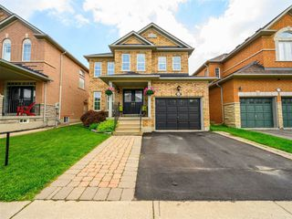 Photo 2: 1072 Sprucedale Lane in Milton: Dempsey House (2-Storey) for sale : MLS®# W4790208
