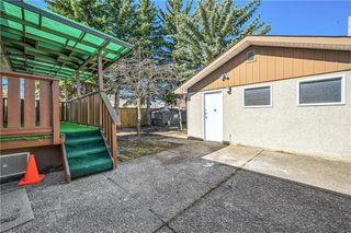 Photo 23: 4931 MARIAN Road NE in Calgary: Marlborough Detached for sale : MLS®# C4304951