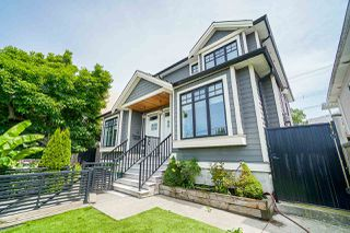 Photo 3: 4628 VICTORIA Drive in Vancouver: Victoria VE House 1/2 Duplex for sale (Vancouver East)  : MLS®# R2471588