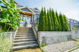 Photo 1: 4628 VICTORIA Drive in Vancouver: Victoria VE House 1/2 Duplex for sale (Vancouver East)  : MLS®# R2471588