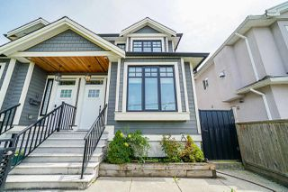 Photo 2: 4628 VICTORIA Drive in Vancouver: Victoria VE House 1/2 Duplex for sale (Vancouver East)  : MLS®# R2471588