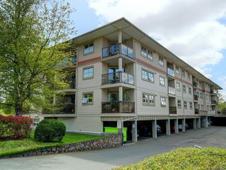 Photo 22: 409 1694 Cedar Hill Cross Rd in Saanich: SE Mt Tolmie Condo Apartment for sale (Saanich East)  : MLS®# 840053