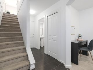 """Photo 19: 93 3010 RIVERBEND Drive in Coquitlam: Coquitlam East Townhouse for sale in """"Westwood by Mosiac"""" : MLS®# R2478728"""