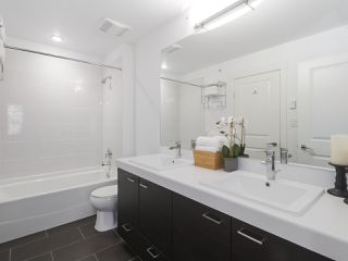 """Photo 9: 93 3010 RIVERBEND Drive in Coquitlam: Coquitlam East Townhouse for sale in """"Westwood by Mosiac"""" : MLS®# R2478728"""