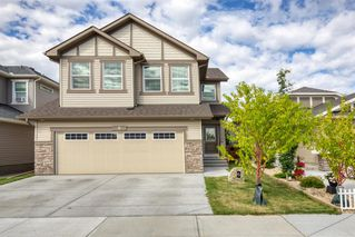 Main Photo: 2 DRAKE LANDING Grove: Okotoks Detached for sale : MLS®# A1022060
