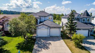 Main Photo: 155 RIVERVIEW Circle: Cochrane Detached for sale : MLS®# A1023982