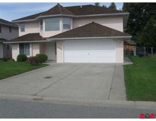 Photo 1: 32859 HARWOOD Place in Abbotsford: Central Abbotsford House for sale : MLS®# F2919709