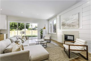 Photo 12: 1129 FOSTER Avenue in Coquitlam: Central Coquitlam House for sale : MLS®# R2487795