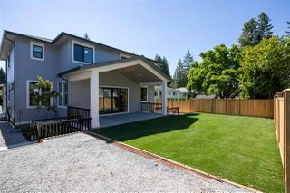 Photo 23: 1129 FOSTER Avenue in Coquitlam: Central Coquitlam House for sale : MLS®# R2487795