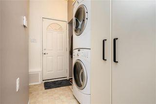 Photo 15: 42 Blenheim Avenue in Winnipeg: Residential for sale (2D)  : MLS®# 202020843