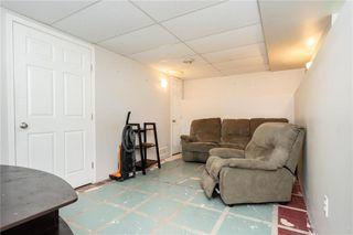 Photo 16: 42 Blenheim Avenue in Winnipeg: Residential for sale (2D)  : MLS®# 202020843