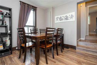 Photo 7: 42 Blenheim Avenue in Winnipeg: Residential for sale (2D)  : MLS®# 202020843