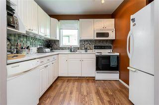 Photo 9: 42 Blenheim Avenue in Winnipeg: Residential for sale (2D)  : MLS®# 202020843
