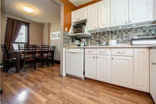 Photo 10: 42 Blenheim Avenue in Winnipeg: Residential for sale (2D)  : MLS®# 202020843