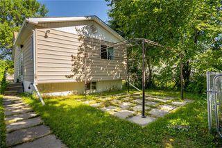 Photo 20: 42 Blenheim Avenue in Winnipeg: Residential for sale (2D)  : MLS®# 202020843