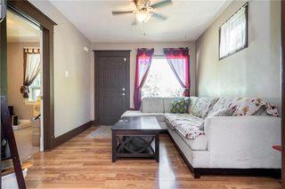 Photo 4: 42 Blenheim Avenue in Winnipeg: Residential for sale (2D)  : MLS®# 202020843