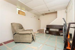 Photo 18: 42 Blenheim Avenue in Winnipeg: Residential for sale (2D)  : MLS®# 202020843