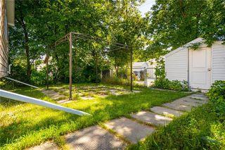 Photo 19: 42 Blenheim Avenue in Winnipeg: Residential for sale (2D)  : MLS®# 202020843