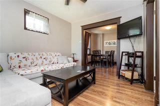 Photo 3: 42 Blenheim Avenue in Winnipeg: Residential for sale (2D)  : MLS®# 202020843
