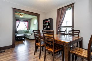 Photo 8: 42 Blenheim Avenue in Winnipeg: Residential for sale (2D)  : MLS®# 202020843