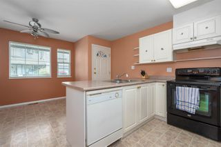 "Photo 3: 13 21015 118 Avenue in Maple Ridge: Southwest Maple Ridge Townhouse for sale in ""AMARA PLACE"" : MLS®# R2492821"