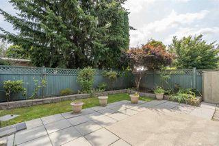 "Photo 27: 13 21015 118 Avenue in Maple Ridge: Southwest Maple Ridge Townhouse for sale in ""AMARA PLACE"" : MLS®# R2492821"
