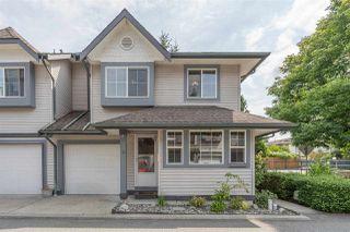 "Photo 30: 13 21015 118 Avenue in Maple Ridge: Southwest Maple Ridge Townhouse for sale in ""AMARA PLACE"" : MLS®# R2492821"