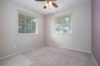 "Photo 20: 13 21015 118 Avenue in Maple Ridge: Southwest Maple Ridge Townhouse for sale in ""AMARA PLACE"" : MLS®# R2492821"