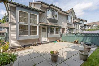 "Photo 2: 13 21015 118 Avenue in Maple Ridge: Southwest Maple Ridge Townhouse for sale in ""AMARA PLACE"" : MLS®# R2492821"