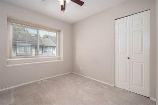 "Photo 18: 13 21015 118 Avenue in Maple Ridge: Southwest Maple Ridge Townhouse for sale in ""AMARA PLACE"" : MLS®# R2492821"