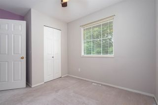 "Photo 21: 13 21015 118 Avenue in Maple Ridge: Southwest Maple Ridge Townhouse for sale in ""AMARA PLACE"" : MLS®# R2492821"