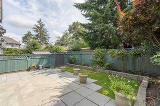 "Photo 28: 13 21015 118 Avenue in Maple Ridge: Southwest Maple Ridge Townhouse for sale in ""AMARA PLACE"" : MLS®# R2492821"