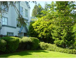 "Photo 2: 101 5695 CHAFFEY Avenue in Burnaby: Central Park BS Condo for sale in ""DURHAM PLACE"" (Burnaby South)  : MLS®# V785287"