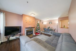 Photo 2: 401 22351 ST ANNE Avenue in Maple Ridge: West Central Condo for sale : MLS®# R2520663