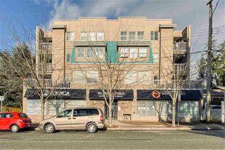 Photo 21: 401 22351 ST ANNE Avenue in Maple Ridge: West Central Condo for sale : MLS®# R2520663