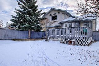 Photo 22: 152 Woodmark Crescent SW in Calgary: Woodbine Detached for sale : MLS®# A1054645