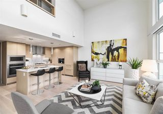 """Photo 5: 2819 89 NELSON Street in Vancouver: Yaletown Condo for sale in """"THE ARC"""" (Vancouver West)  : MLS®# R2527091"""