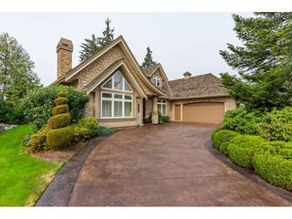 Main Photo: 3667 159A Street in Surrey: Morgan Creek House for sale (South Surrey White Rock)  : MLS®# R2528033