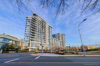 "Main Photo: 1709 8333 SWEET Avenue in Richmond: West Cambie Condo for sale in ""AVANTI"" : MLS®# R2531862"