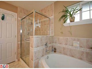 "Photo 7: 16 5811 122 Street in Surrey: Panorama Ridge Townhouse for sale in ""Lakebridge"" : MLS®# F1005861"