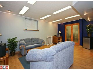 "Photo 8: 16 5811 122 Street in Surrey: Panorama Ridge Townhouse for sale in ""Lakebridge"" : MLS®# F1005861"