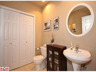 "Photo 4: 16 5811 122 Street in Surrey: Panorama Ridge Townhouse for sale in ""Lakebridge"" : MLS®# F1005861"