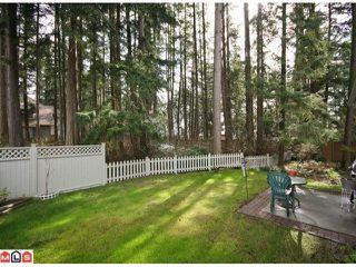 "Photo 10: 16 5811 122 Street in Surrey: Panorama Ridge Townhouse for sale in ""Lakebridge"" : MLS®# F1005861"