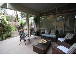 Photo 8: 5860 SPERLING Avenue in Burnaby: Deer Lake House for sale (Burnaby South)  : MLS®# V825519