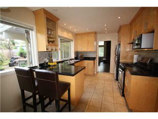 Photo 5: 5860 SPERLING Avenue in Burnaby: Deer Lake House for sale (Burnaby South)  : MLS®# V825519