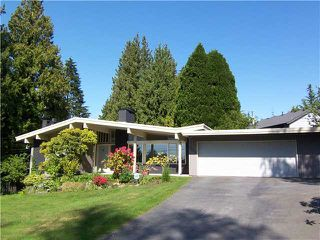 Photo 1: 5860 SPERLING Avenue in Burnaby: Deer Lake House for sale (Burnaby South)  : MLS®# V825519