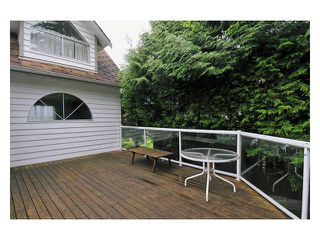 Photo 8: 2721 HENRY Street in Port Moody: Port Moody Centre House for sale : MLS®# V833785
